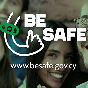 BeSafeCovert