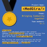 Bridges Solidarity Hackathon