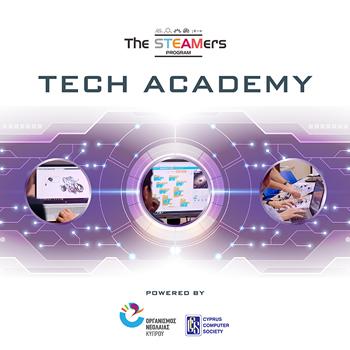 steamersTechAcademy